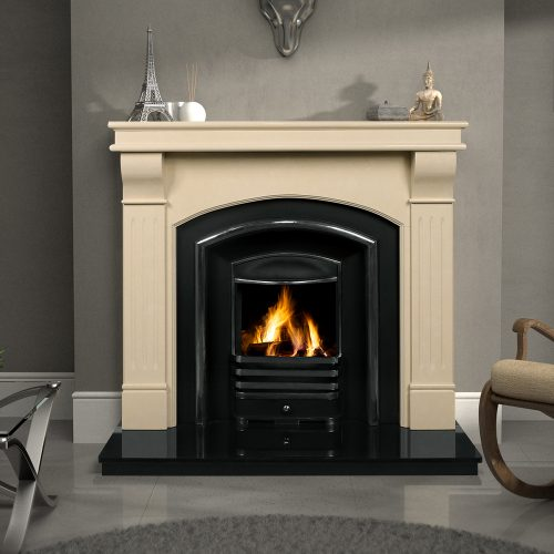 54 Roma Ivory Cream Surround